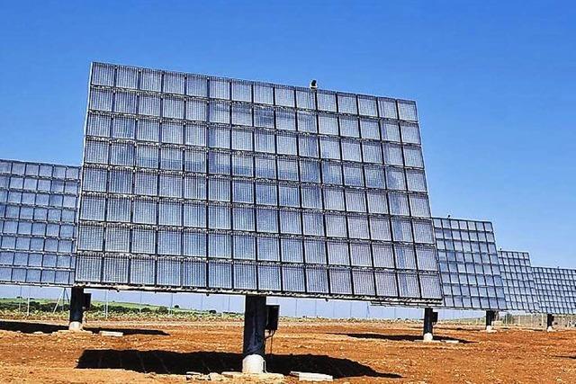 Ungewisse Zukunft für Soitec-Solar aus Freiburg