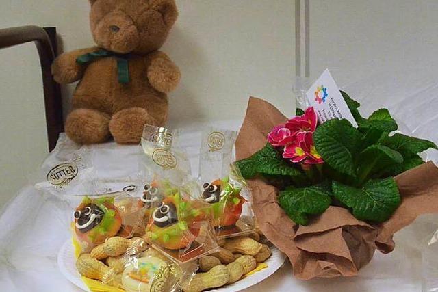 Vermummter dringt in Asylbewerberheim in Efringen-Kirchen ein