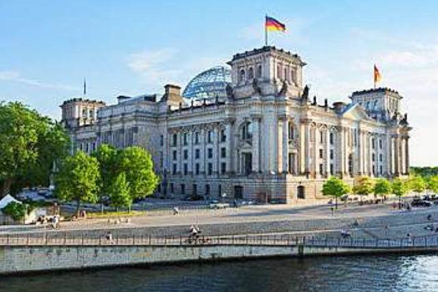Schaulaufen der Filmbranche in Berlin