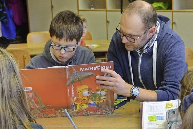 Eltern lehnen Ganztagsschule ab