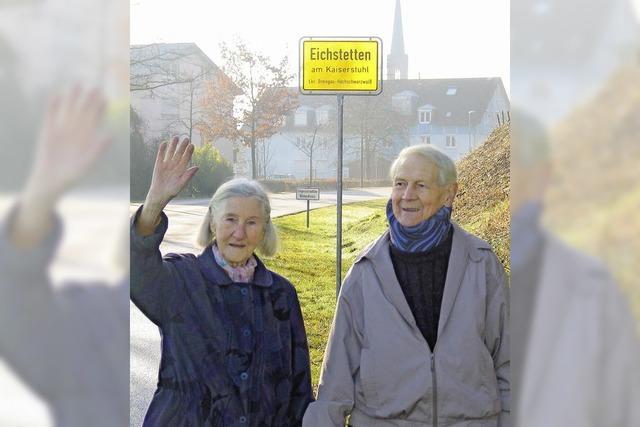 Zurück in die alte Heimat Uckermark