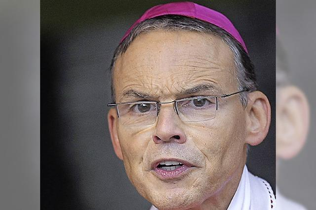 Hohes Amt im Vatikan für Tebartz-van Elst