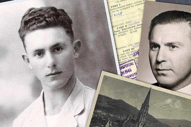 Günther Stein: Die Lebensgeschichte eines deutschen Juden