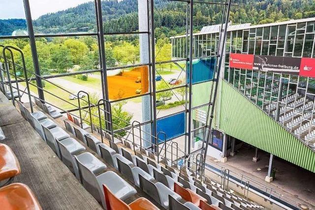DFL-Chef: Ohne neues Stadion hat der SC keine Zukunft