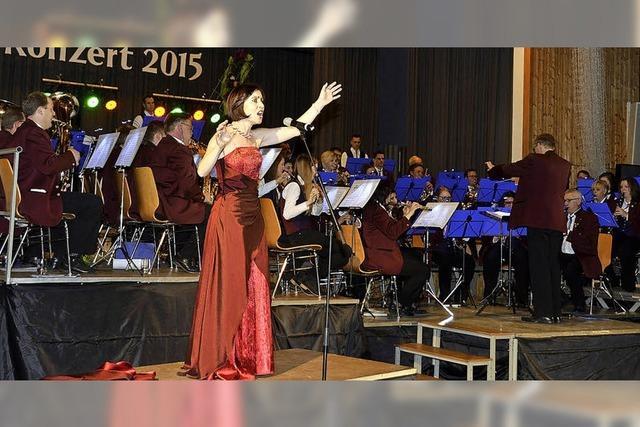 Ein anspruchsvoller Konzertabend