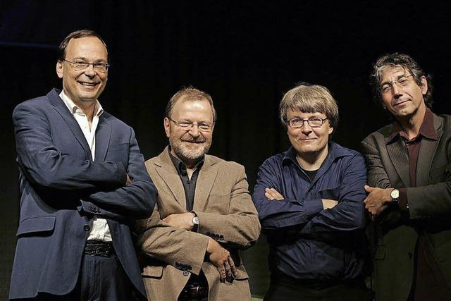 Illustre Gäste bei den Jazzkonzerten in Lörrach