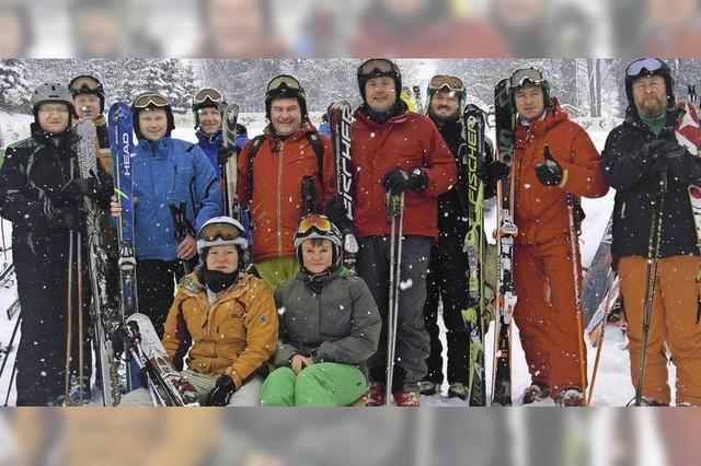 Alpencup: Erneut auf dem Siegertreppchen