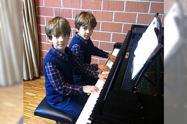 Jugend musiziert mit einem Preisregen wie selten