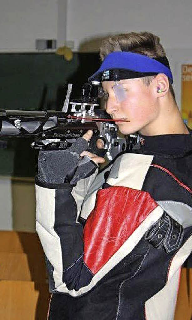 Schützenfest beim KKSV Heitersheim - Badische Zeitung