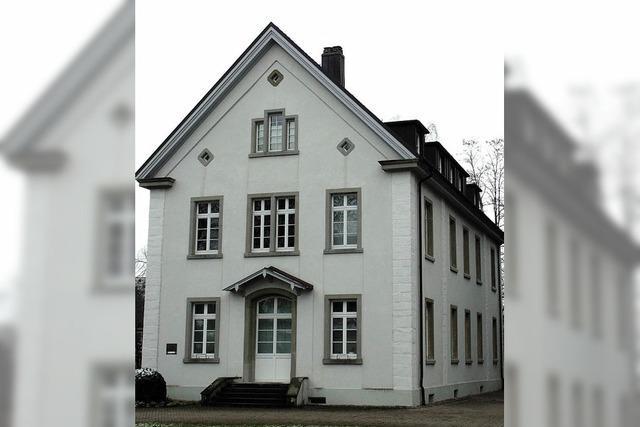 Grundbuchamt schließt - Akten nach Villingen-Schwenningen