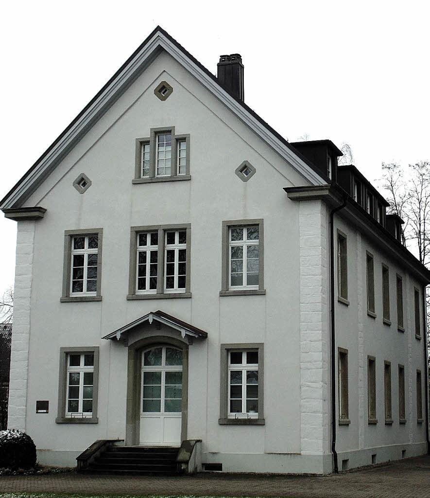 Grundbuchamt schließt - Akten nach Villingen-Schwenningen - Badische Zeitung