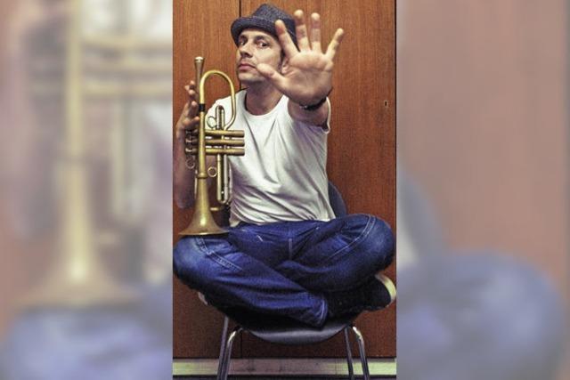 Jung gebliebener Freigeist trifft musikalische Studenten