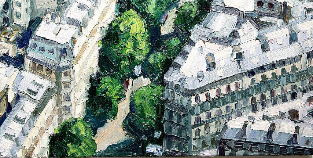 Klassische Moderne und zeitgenössische Kunst in St. Blasien - Badische Zeitung
