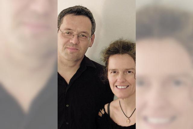 Lehrerkonzert der Jugendmusikschule in Merzhausen