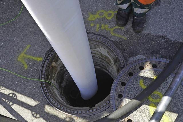 Waldkirch gründet Eigenbetrieb für Abwasserbeseitigung