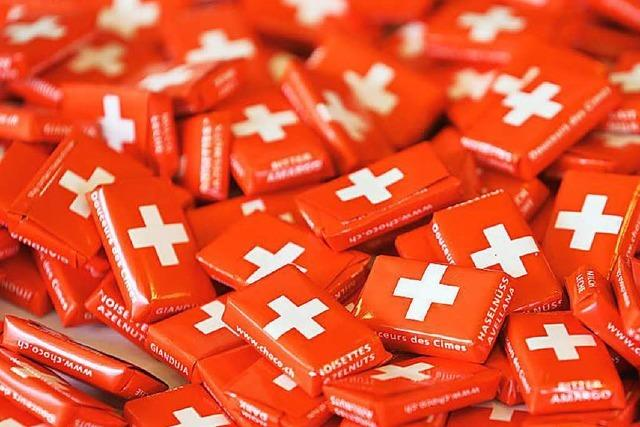 Schweizer Export-Firmen in Sorge – bald Kurzarbeit?