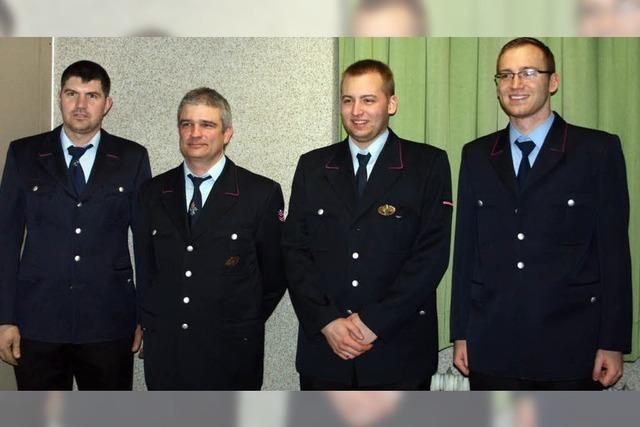 Feuerwehr übernimmt wichtige Aufgaben im Ort