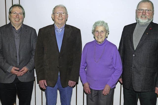 Seit 50 Jahren gibt es die Endinger Kinderparty
