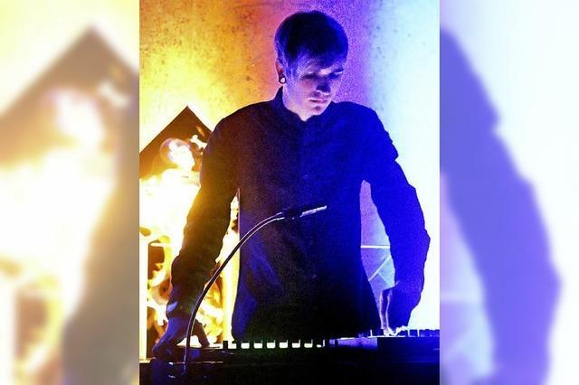 Electro-Musik made in Breisach