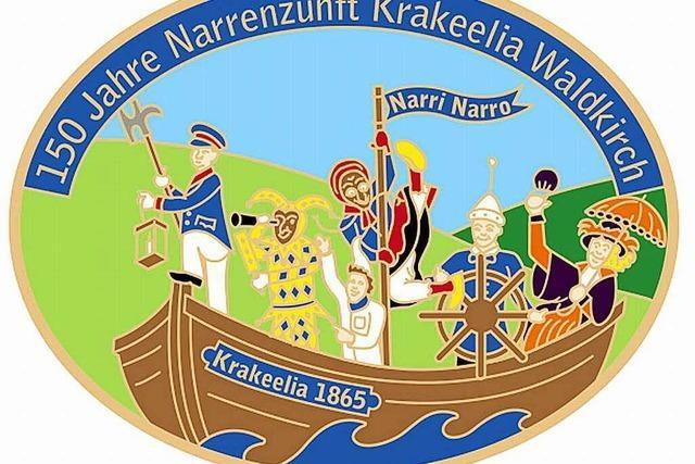 Sperrungen zum Narrentreffen in Waldkirch