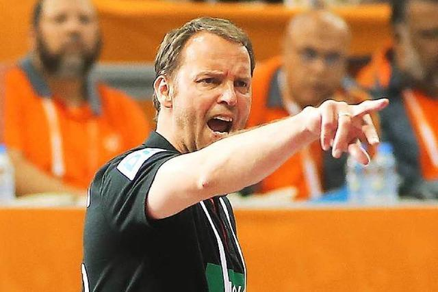 Deutschland will Gastgeber Katar im Viertelfinale ausschalten