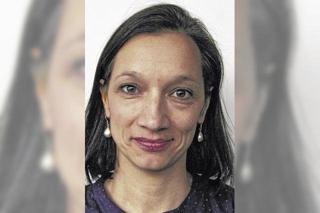 Lina Mell aus München wird Kulturamtschefin