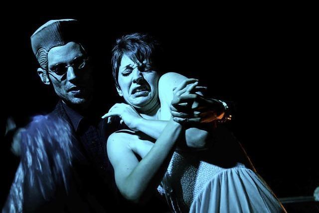 Emilia Galotti im Theater der Immoralisten in Freiburg