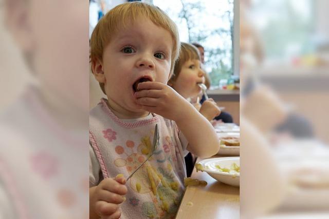 Kinderbetreuung wird ausgebaut