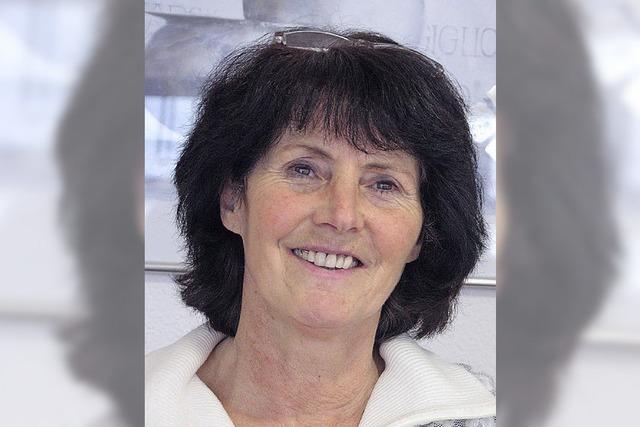 Doris Fuchs schließt Geschäft in Wehr