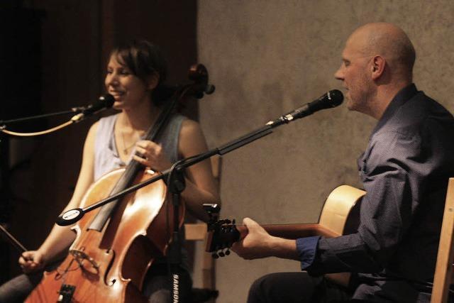 Musiker mit Herz und Seele