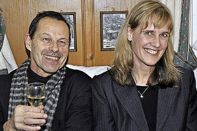 Birte Könnecke will Christoph Bayer ablösen
