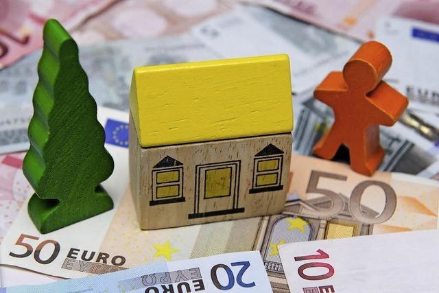Gottenheim erhöht die Grund- und die Gewerbesteuer