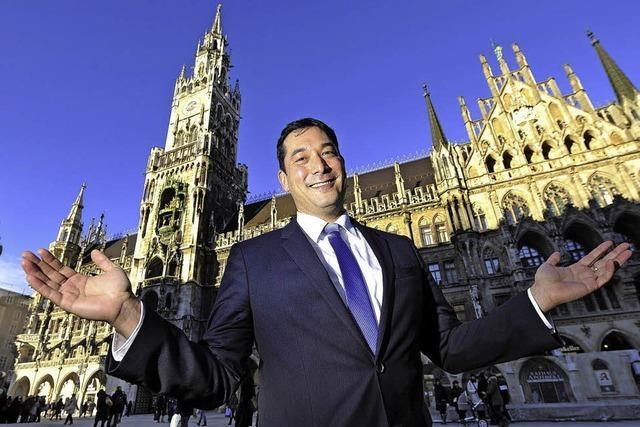 Hollemann scheitert in München