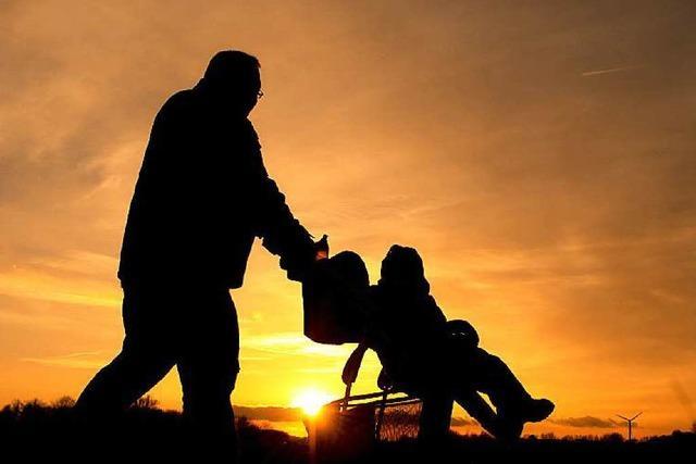 Urteil zu Samenspenden: Kinder dürfen ihren Vater kennen