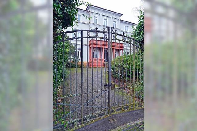 Jugendhilfeeinrichtung kauft Franziskanerkloster in der Wiehre