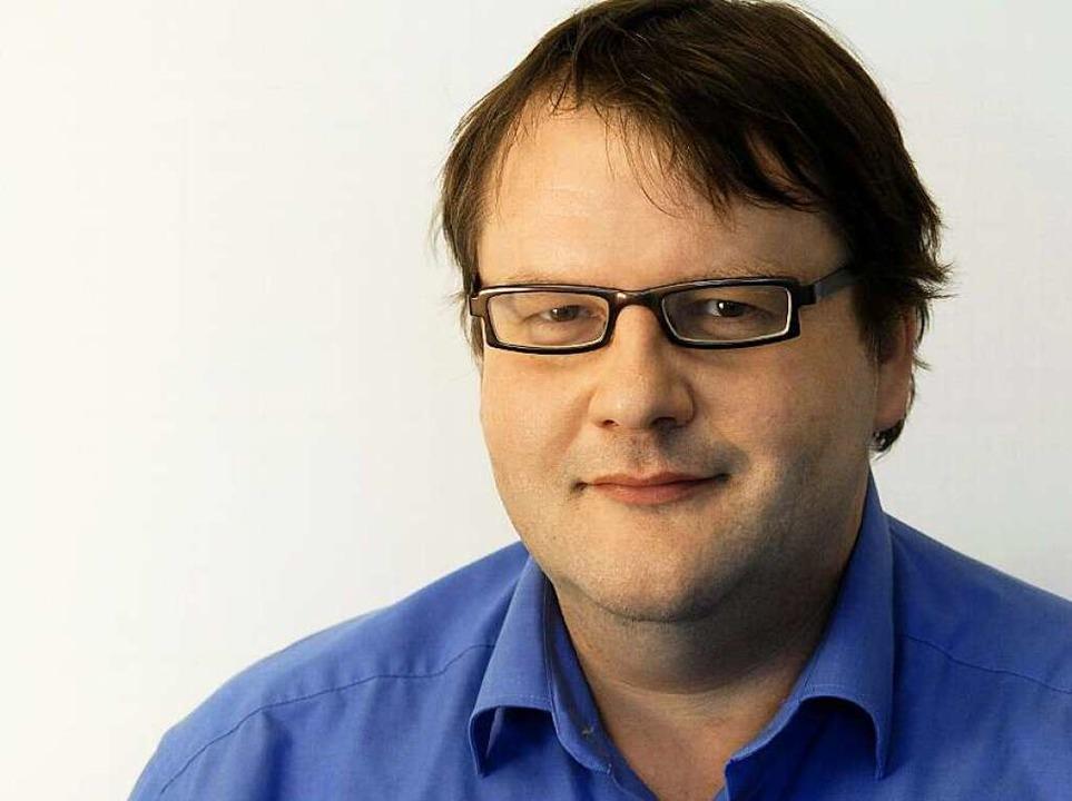 Bernd Kramer  | Foto: Lucia Reck