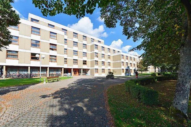 Landesaufnahmestelle: Freiburg verhandelt mit dem Land