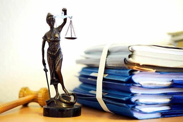 Kenzinger Mordprozess: Angeklagte aus der Haft entlassen