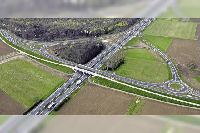 Europa-Park: Bypass an der Autobahnausfahrt soll helfen