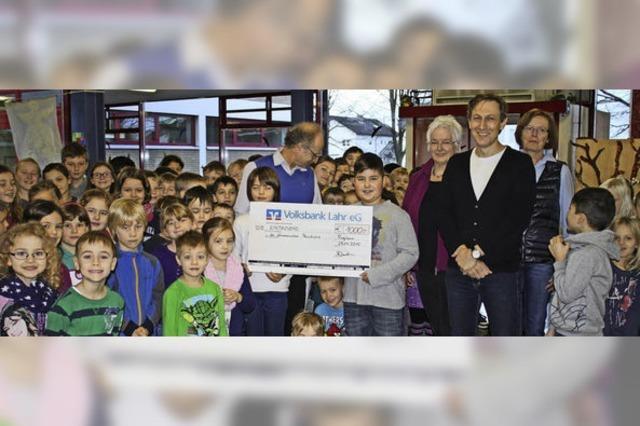 Unterstützung für Kinder in Arequipa