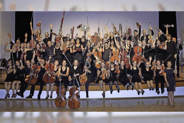 Orchester Per Tutti in Emmendingen und Freiburg