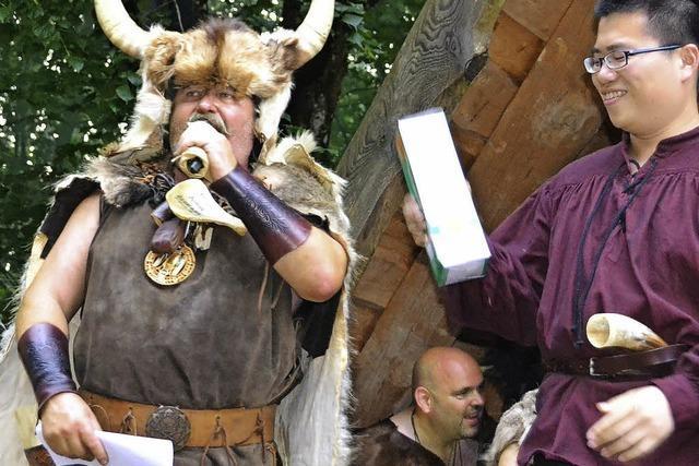 Die Ureinwohner Mambachs und ihr guter Ruf