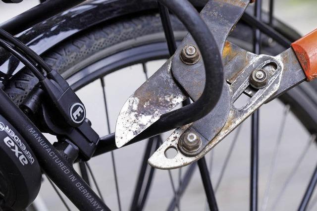 Mehr als fünf Jahre Haft für notorischen Fahrraddieb