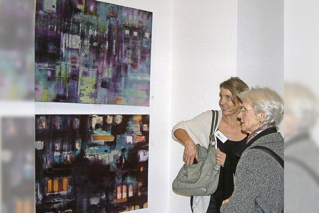 Vom Betrachter zum Kunstkritiker