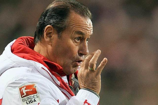 Übersicht: Die Konkurrenz im Bundesliga-Abstiegskampf