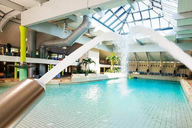 Laguna verfehlt sein Ziel: Weniger Badegäste als erhofft
