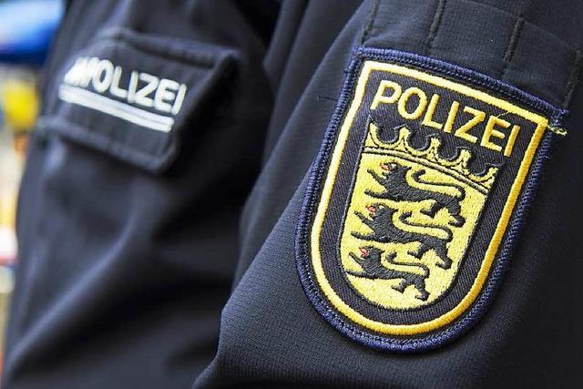 Polizist nach Schlägerei vor Freiburger Disko vom Dienst suspendiert