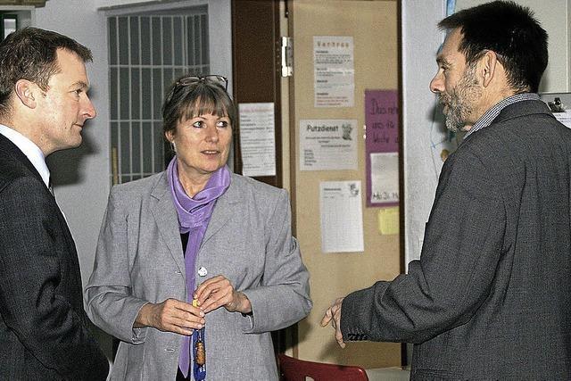 CDU stellt Gemeinschaftsschule nicht mehr in Frage