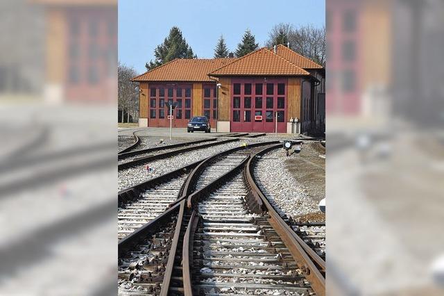 SWEG legt neue Pläne für Betriebshalle vor