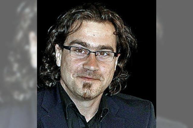 Daniel Frank neuer Dirigent der Stadtmusik